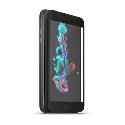 Tvrdené sklo 5D Forever pre Samsung Galaxy S10e čierne