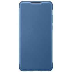 Huawei Original Wallet Case Blue for Huawei P30 Lite (EU Blister)