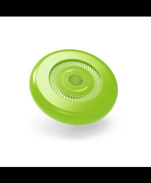 Lietajúci Bluetooth reproduktor Hama Flying Sound Disc zelený