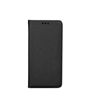 Diárové puzdro Smart Magnet pre LG K5/Q6 čierne