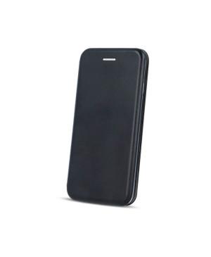 Diárové puzdro Smart Diva pre Xiaomi Redmi Note 8 Pro čierne