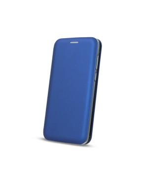 Diárové puzdro Smart Diva pre Huawei P30 Lite tmavo modré