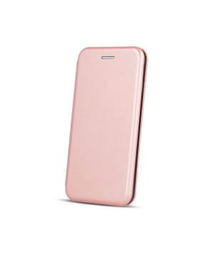 Diárové puzdro Smart Diva pre Apple iPhone XS Max ružovo zlaté
