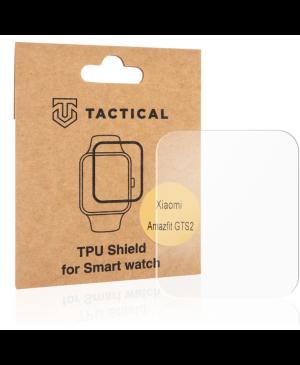 Ochranná fólia na Xiaomi Amazfit GTS2 Tactical Shield
