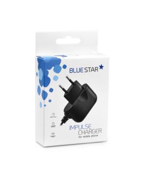 Sieťová nabíjačka micro USB Univerzálna 1A s káblom New Blue Star