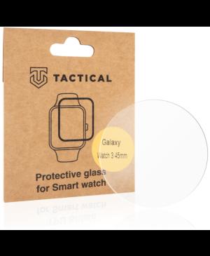 Tvrdené sklo na Samsung Galaxy Watch 3 45mm Tactical Shield
