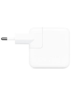 Apple USB-C Power Adapter - 30W MR2A2ZM/A biely