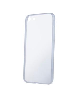 Silikónové puzdro pre Motorola Moto E7 Plus/G9 Play Slim 1mm TPU transparentné