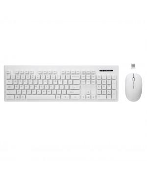 Set bezdrôtová klávesnica a myš Rebeltec Whiterun