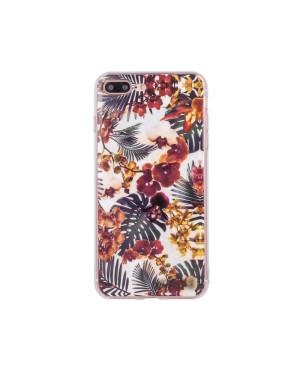 Silikónové puzdro Autumn1 pre Huawei Y5 2019 viacfarebné