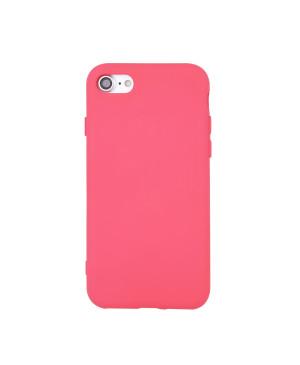 Silikónové puzdro pre Samsung Galaxy S10 ružové