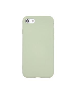 Silikónové puzdro pre Samsung Galaxy S10 zelené