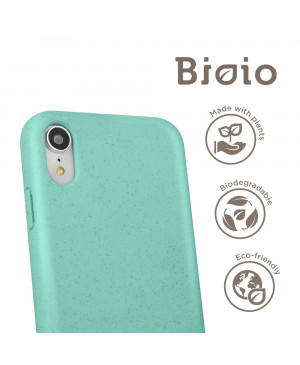 Eko puzdro Bioio pre Samsung Galaxy S10 Plus mentolové