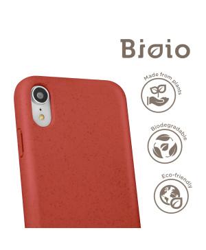 Eko puzdro Bioio pre Samsung Galaxy A50 červené