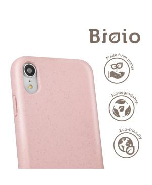 Eko puzdro Bioio pre Samsung Galaxy A40 ružové