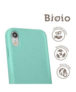 Eko puzdro Bioio pre Huawei P30 Lite mentolové