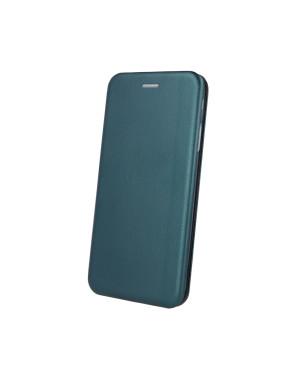 Diárové puzdro na Samsung Galaxy A51 A515 zelené