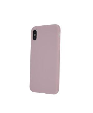 Silikónové puzdro na Xiaomi Poco F3 5G/Xiaomi Mi 11i Matt TPU ružové