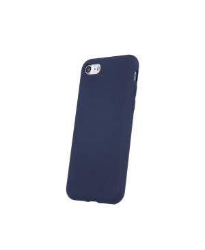 Silikónové puzdro na Samsung Galaxy A12 A125 modré