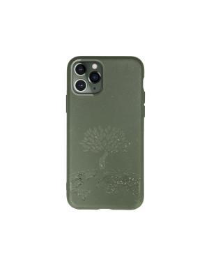 Eko puzdro Bioio pre Samsung Galaxy A40 zelené