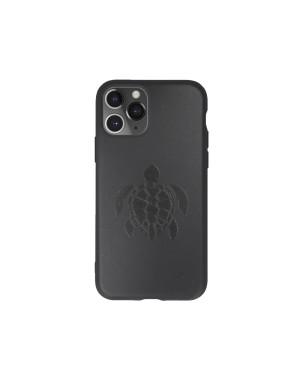 Eko puzdro Bioio pre Samsung Galaxy A40 čierne