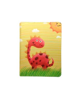 """Univerzálne puzdro Dino pre tablet 7-8"""" viacfarebné"""