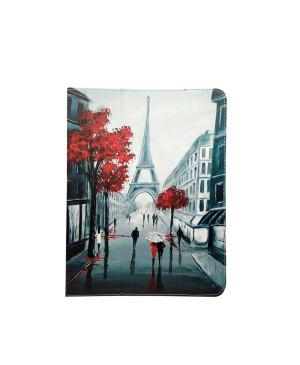 """Univerzálne puzdro Paris pre tablet 7-8"""" viacfarebné"""