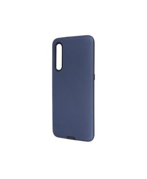 Silikónové puzdro na Samsung Galaxy A01 Defender Smooth modré