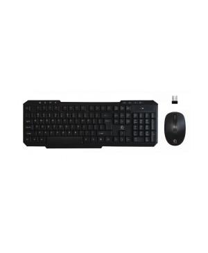 Set bezdrôtová klávesnica a myš Rebeltec Vertex