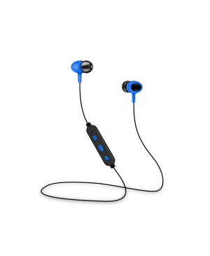 Slúchadlá Setty Sport Bluetooth modré
