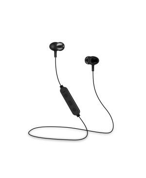 Slúchadlá Setty Sport Bluetooth earphones čierne