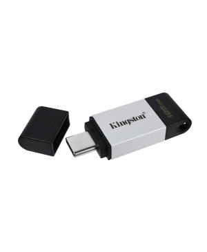 USB kľúč Kingston DT80 128GB Typ-C