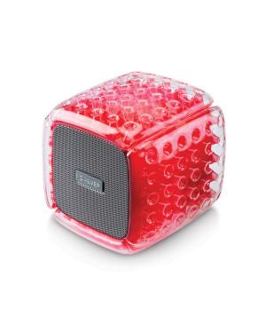 Bluetooth reproduktor Forever BumpAir  BS-700 červený