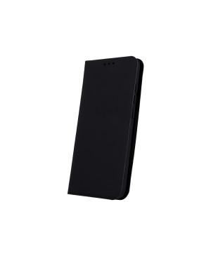 Puzdro na Xiaomi Redmi Note 8T Smart Skin matná čierna