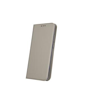 Puzdro na Xiaomi Redmi Note 8T Smart Skin matné čierna
