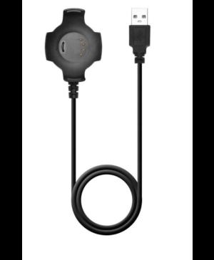Nabíjací kábel na Xiaomi Amazfit Pace Tactical USB čierny