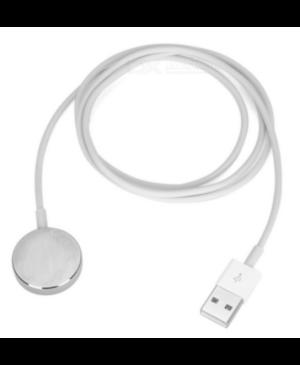 Kábel na Apple Watch MKLG2ZM/A 1 m biely