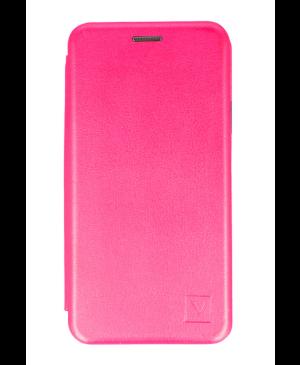Diárové puzdro na Huawei P40 Lite Vennus Elegance ružové