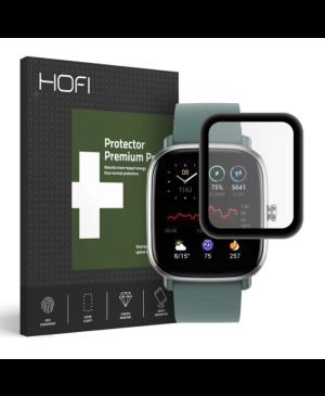 Tvrdené sklo na Xiaomi Amazfit GTS 2 mini HOFI čierne