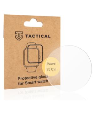 Tvrdené sklo na Huawei Watch GT2 46 mm Tactical Shield