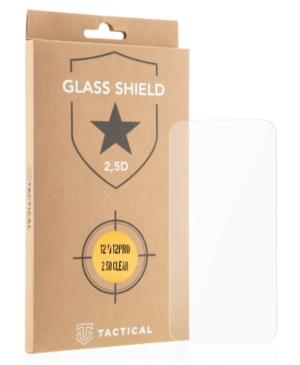 Tvrdené sklo na Apple iPhone 13/13 Pro Tactical Shield 2.5D