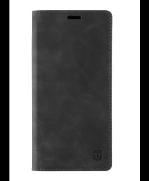 Diárové puzdro na Xiaomi Redmi Note 10/10S Tactical Xproof čierne