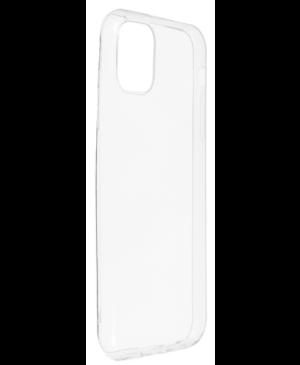 Silikónové puzdro na Apple iPhone 13 Ultra Slim 0.3 mm transparentné