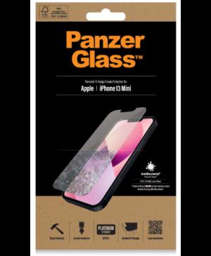 Tvrdené sklo na Apple iPhone 13 mini PanzerGlass Standard Fit AB