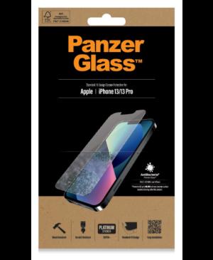 Tvrdené sklo na Apple iPhone 13/13 Pro PanzerGlass Standard Fit AB