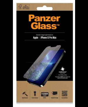 Tvrdené sklo na Apple iPhone 13 Pro Max PanzerGlass Standard Fit AB