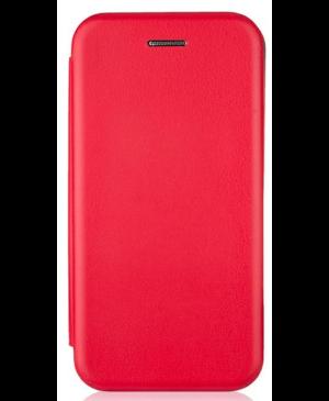 Diárové puzdro na Xiaomi Redmi 9A/9AT/9i Smart Diva červené
