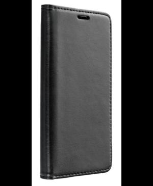 Diárové puzdro na Apple iPhone 13 Smart Magnetic čierne
