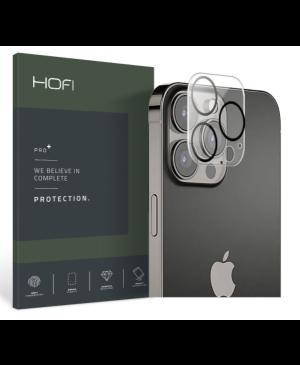 Tvrdené sklo na fotoaparát na Apple iPhone 13 Pro/13 Pro Max Hofi Cam Pro+