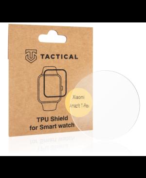 Tvrdené sklo na Xiaomi Amazfit T-Rex Tactical Shield